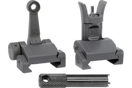 Midwest MI-CRS-SET Combat Rifle Sight SET