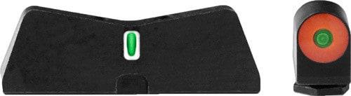 XS Sights GL-0010S-5N DXT2 Big Dot Glock 20/21 ORG