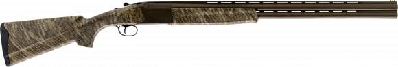 Pointer KPS1012S228MBL Over/Under 5-CHOKE MOB/BRONZE Shotgun
