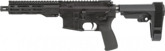 "Radical Firearms FP7.5-5.56M4-7FCR-SBA3 FP7.5-556M4-7FCR-SBA3 AR Pistol 7.5"" BBL. w/BRACE"