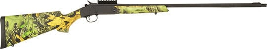 "Stev 19253 301 Single Shot 26"" Mobo Xfchoke Shotgun"