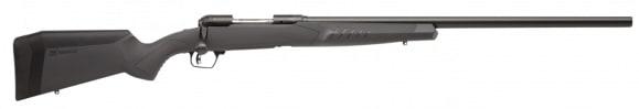 Savage Arms 57066 110 LR Varmint 223 REM