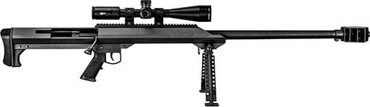 """Barrett 18641 M99 50BMG 32"""" w/ Vortex VIP5-25X56"""