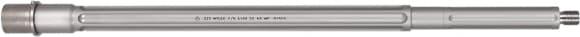 "Ballistic Advantage BABL223021PL Premium Series 223 Remington/5.56 NATO Barrel 18"" Stainless Steel"
