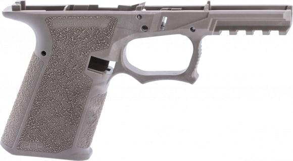 Polymer80 P80PFC9FDE G19/23 Gen 3 Compatible Serialized Polymeer Frame FDE