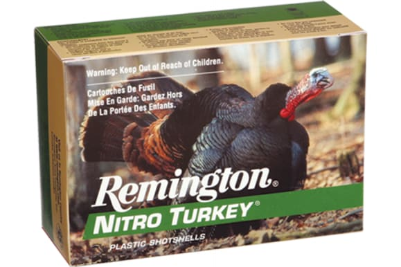 "Remington 26673 NT12H6A Nitro TKY 3"" 17/8 - 5sh Box"
