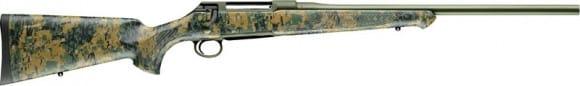 "Blaser USA GS1CH65P 100 Cherokee 22"" Cerekote Green Digi Synth"