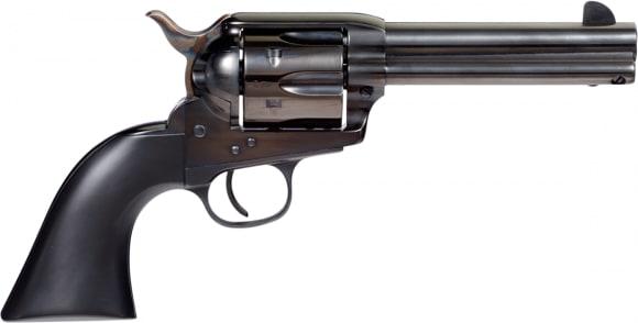 Taylors and Company 555161DE Devil Anse Tuned 4.75 Revolver