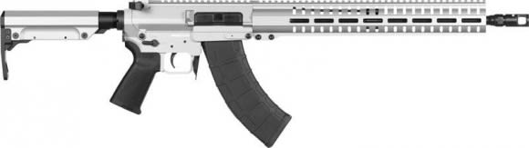 CMMG 76AFCA7TI Rifle Resolute 300 MK47 30rd Titanium