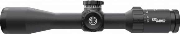 Sig Sauer SOW52018* WHISKY5 2-12X56IL MRAD Hunter Black
