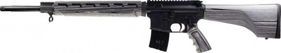 "Alexander Firearms R50PLHUNT Hunter 16"" TB 7rd Laminate Stock"