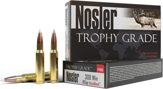 NOS 60142 Trophy 6MM CRD 90 ACU - 20rd Box