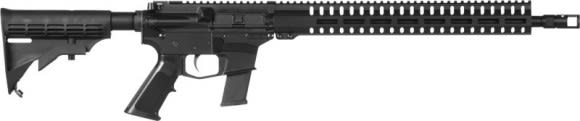 CMMG 45AE5A9 Rifle Resolute 100 MKG (GLOCK) 13rd Black
