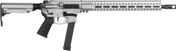 CMMG 99AE65ATI Rifle Resolute 300 MKGS (GLOCK) 33rd Titanium