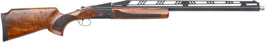 "Legacy Sports PSDT1230 Pointer SCT Deluxe Trap 12GA. 30"" CT-5 ADJ. Cheek Shotgun"