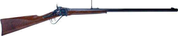 "Cimarron AS150 1874 Sporting Rifle .45-70 32""OCTAGON CC/BLUED"