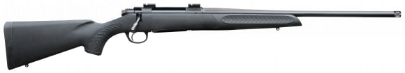 "T/C Arms 11703 Compass Composite Bolt 6.5 Creedmoor 22"" 5+1 Black Composite Stock Blued"