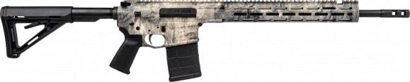 "Savage 22993 MSR10 Hunter 308 16"" 20rd Overwatch"