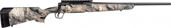 Savage 57482 Axis II 6.5 Creedmoor Overwatch