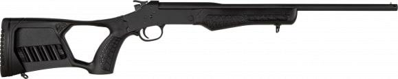 Rossi MP412112T22W Tuffy .410/.22WMR Black Thumbhole Synthetic