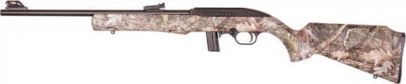 """Rossi RS22L1811HD3 RS22 .22LR Rifle Semi Auto 18"""" Timber Kanati"""