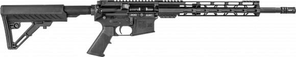 Diamondback DB15CCML300BCA 300 Blackout ML RL *CA* Black