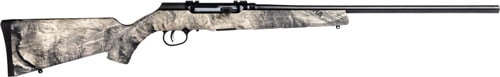 "Savage Arms 47066 A17 Sporter 22"" ACU TGR BLUE/OVERWATCH Stock"