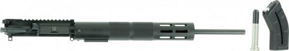 "Franklin Armory 4159 F17 SPR 17 WSM 18"" 4140 Chrome Moly Steel Black Hard Coat Anodized Barrel Finish"