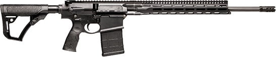 Daniel Defense 16530063047 DD5 V5 6.5 Creedmoor M-LOK