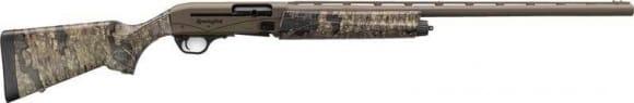 "Remington 83439 V3 Waterfowl PRO 3"" 28""VR Cerakote BROWN/RT Timber Shotgun"