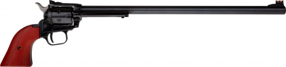 """HER RR22B16AS Single CYL 16"""" 6rd AS Coco Revolver"""