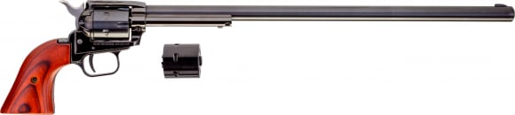 "HER RR22MB16 22LR/22WMR 16"" 6rd Coco Revolver"