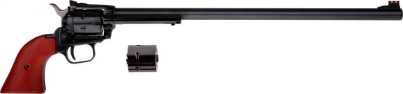 """HER RR22MB16AS 22LR/22WMR 16"""" 6rd AS Coco Revolver"""