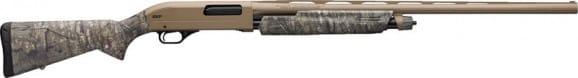 "Winchester 512395291 SUPER-X Hybrid Pump 12GA. 3.5"" 26""VR INV+3 FDE RT-TIMBER Shotgun"