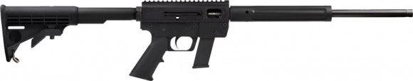 Just Right Carbines JRC45TDG3TBBL 3 45 ACP Takedown 13rd Glock Mag Threaded BBL