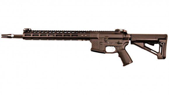 Noveske Rifleworks 02000430 Geniii Light RECCE M-LOK