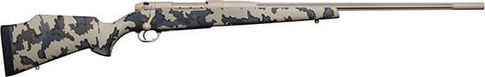 Weatherby MAYS240WR4O 240 Weatherby MKV Arroyo 24 Kuiu CMO CRK Fluted RC