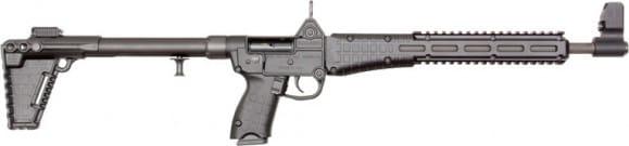 Kel-Tec SUB2K9MPBBLK SUB-2000 G2 10rd