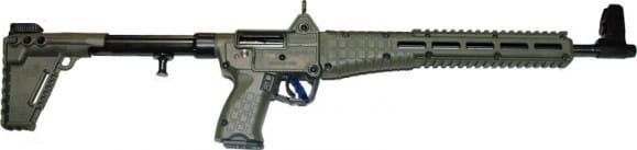 Kel-Tec SUB2K9BRTA92BGRNHC SUB-2000 G2 17rd