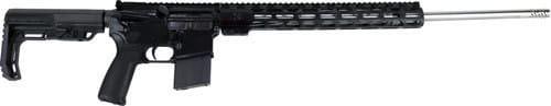 """Radical Firearms FR24-6.5-SS-MED-15RPR FR24-6.5-SS-MED-15RPR AR Rifle 24"""" 10rd"""