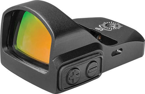 TRU-TEC TG8100B RED-DOT Micro SUB-CMPT Sight