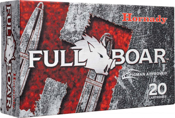 Hornady 81447 Full Boar 25-06 Remington 90 GR GMX - 20rd Box