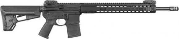 Barrett 17148 REC7 DI DMR 18IN Black