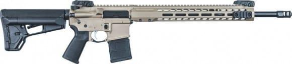"""Barrett 17149 REC7 DI DMR 18"""" Grey"""