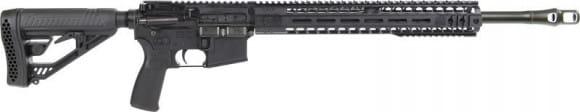 "Radical Firearms FR20-450BUSH-15MHR FR20-450BUSH-15MHR AR Rifle 20""BBL 7-SHOT"