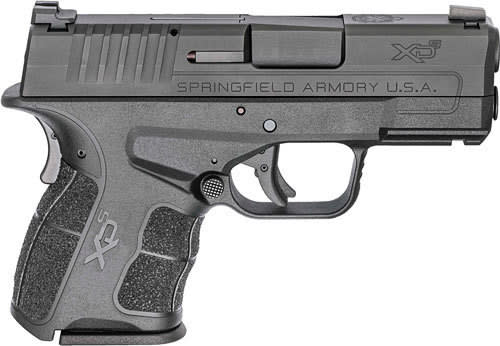 "Springfield XDSG9339BT XDSG MOD.2 .9MM 3.3"" Tritium Sight Tactical Rear BL"