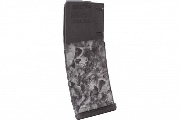 MDI MAGP33BR AR-15 Magpul Pmag 223 Rem/5.56 NATO 30rd Proveil Reaper Black