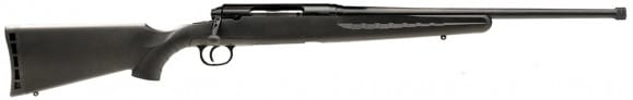 "Savage 19747 Axis SR Bolt 308 Win/7.62 NATO 20"" TB 4+1 Blued"