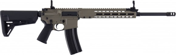 "Barrett 17095 REC7 DMR 18"" FDE"