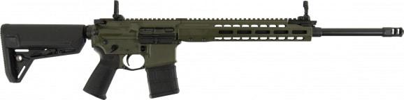 """Barrett 17094 REC7 DMR 18"""" ODG"""